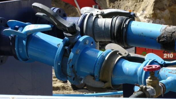 Pipeline Construction Contractor Denver CO - JBS Pipeline
